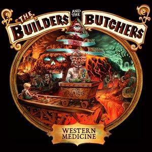 Image for 'Western Medicine'
