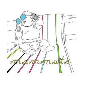 Image for 'mammute ep'
