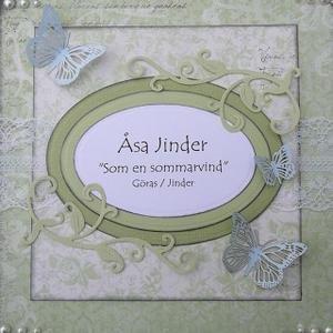 Image for 'Som En Sommarvind'