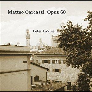 Image for 'Andantino in A Major, Op. 60: No. 3. Andantino'