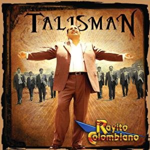 Image for 'Talismán'