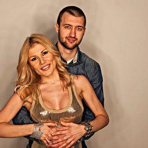 Bild für 'Тамерлан & Алена Омаргалиева'
