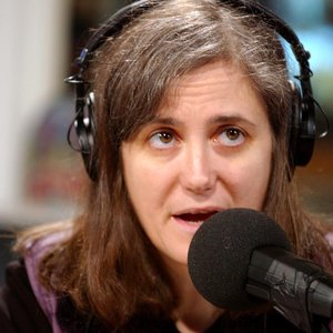 Image for 'Amy Goodman'
