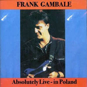 Image pour 'Absolutely Live - In Poland'