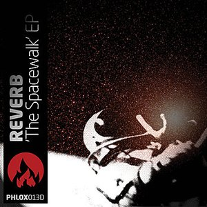 Image for 'The Spacewalk EP'