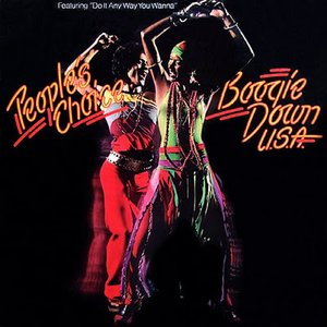 Image for 'Boogie Down U.S.A.'