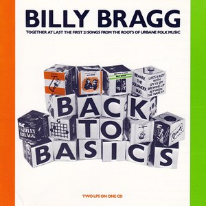 Image pour 'Back to Basics'