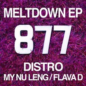 Image for 'Meltdown EP'