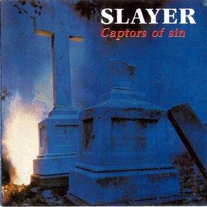 Image for 'Captors of Sin'