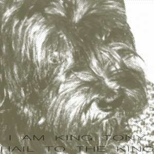 Image for 'Hail To The King EP'