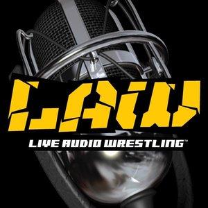 Image for 'Live Audio Wrestling'