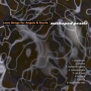 Image for 'Love Songs For Angels And Devils'