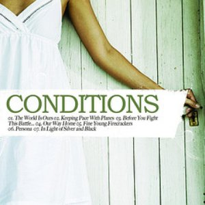 Image for 'Conditions EP'