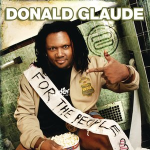 "Image for 'For The People ""Live"" (Continuous DJ Mix By Donald Glaude)'"