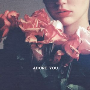 Image for 'Adore You'