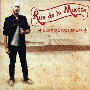 Bild für 'Les mauvais coups'