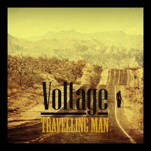 Image for 'Travelling Man'