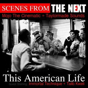 Image for 'This American Life (feat. Talib Kweli and Immortal Technique) - Single'