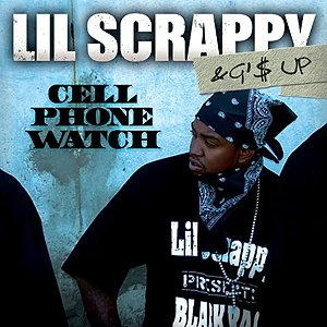 Image for 'Cell Phone Watch (Clean)'