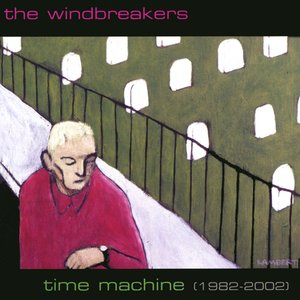 Image for 'Time Machine 1982 - 2002'