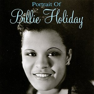 Image for 'Portrait of Billie Holiday'