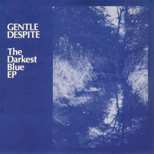 Image for 'the darkest blue ep'