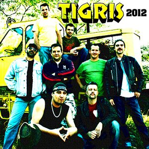 Image for 'Tigris 2012 Maxi'