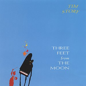 Image for 'Three Feet From the Moon'