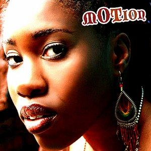 Image pour 'Motion Live EP'