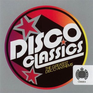 Image for 'Ministry Of Sound Disco Classics'