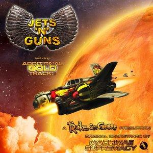 Image for 'Jets'N'Guns Gold'