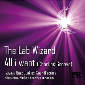 Image for 'All i want (Charlies groove)'