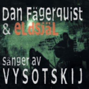 Imagem de 'Sånger Av Vysotskij'