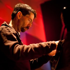Image for 'Fred Hersch Trio'