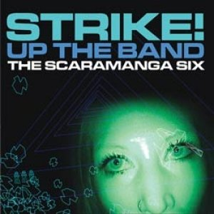 Image for 'Strike! Up the Band'