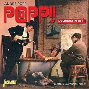 Image for 'Popp! Delirium in Hi-Fi'