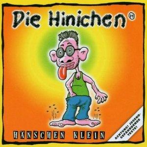 Image pour 'Hänschen Schwein'