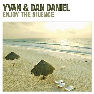 Image for 'Enjoy the Silence'