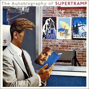 Image for 'The Autobiography of Supertramp'