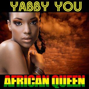 Image for 'African Queen'