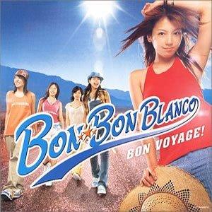 Image for 'BON VOYAGE!'