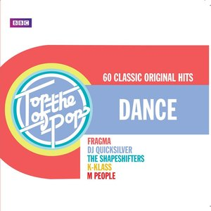 Image for 'Top Of The Pops - Dance'