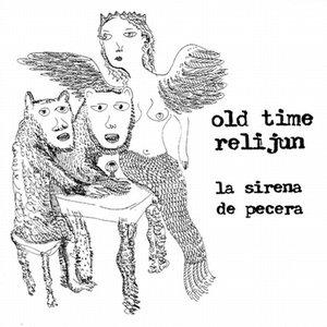 Image for 'La Sirena de Pecera'