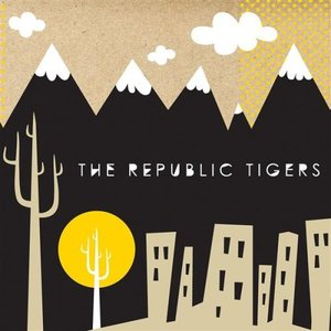 Image for 'The Republic Tigers'