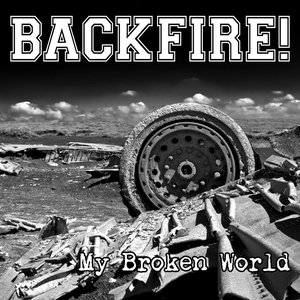 Image for 'My Broken World'