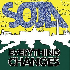 Image for 'Everything Changes (Amnesty International Benefit) - EP'