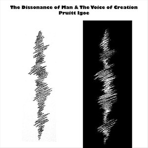 Image for 'The Dissonance of Man & The Voice of Creation'