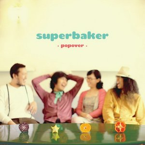 Image for 'SuperBaker'