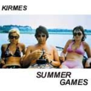 Image for 'Summer Games'
