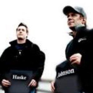 Image for 'Johnson & Haske'